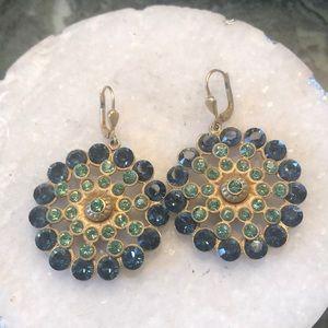 Catherine Popesco Earrings 🤩